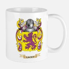 Lacey Coat of Arms - Family Crest Mug