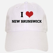 NEW BRUNSWICK Baseball Baseball Cap