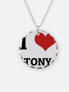 TONY Necklace