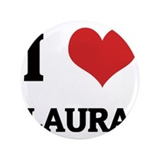 "LAURA 3.5"" Button"