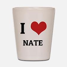 NATE Shot Glass