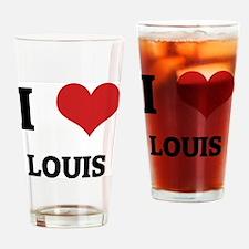 LOUIS Drinking Glass