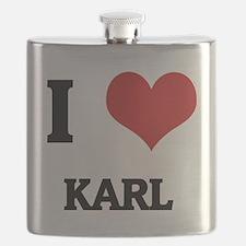 KARL Flask