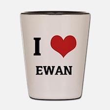 EWAN Shot Glass