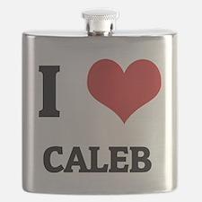 CALEB Flask