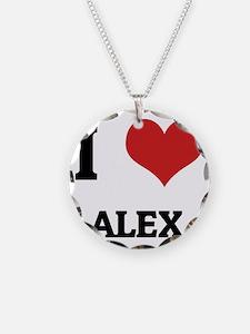 ALEX Necklace
