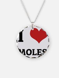 MOLES Necklace