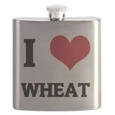 WHEAT Flask