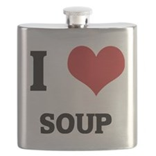 SOUP Flask