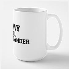 SMALL MUNSTERLANDER Mug