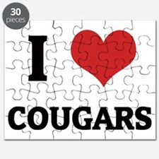 COUGARS Puzzle