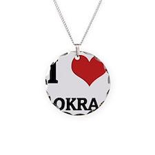OKRA Necklace