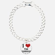 TIM JOHNSON Bracelet