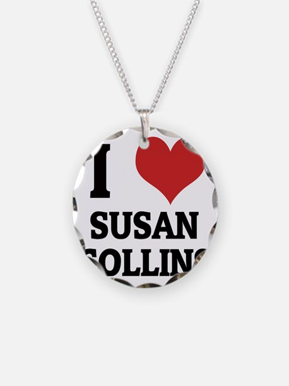 SUSAN COLLINS Necklace