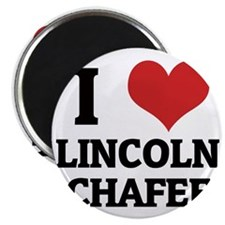 LINCOLN CHAFEE Magnet
