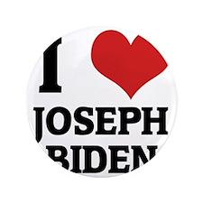 "JOSEPH BIDEN 3.5"" Button"