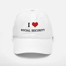 SOCIAL SECURITY Hat