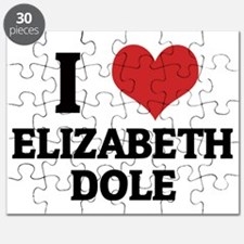 ELIZABETH DOLE Puzzle