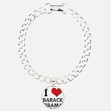 BARACK OBAMA Bracelet