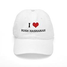 ROSH HASHANAH Baseball Cap