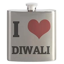 DIWALI Flask