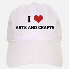 ARTS AND CRAFTS Hat