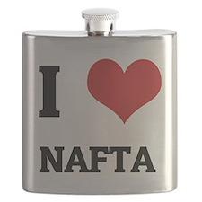 NAFTA Flask