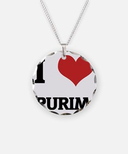 PURIM Necklace