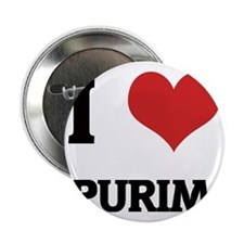 "PURIM 2.25"" Button"