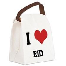 EID Canvas Lunch Bag