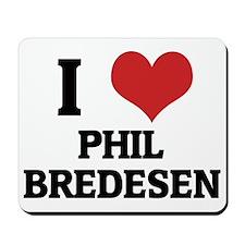 PHIL BREDESEN Mousepad