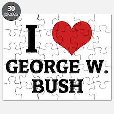 GEORGE W.-BUSH Puzzle