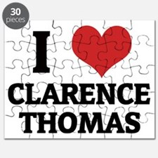 CLARENCE THOMAS Puzzle