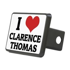 CLARENCE THOMAS Hitch Cover