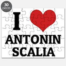 ANTONIN SCALIA Puzzle
