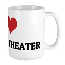 MUSICAL THEATER Mug