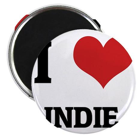 INDIE Magnet