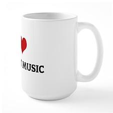 AMBIENT MUSIC Mug