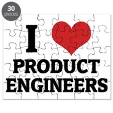 PRODUCT ENGINEERS Puzzle