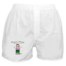 Physcial Therapy (Wheelchair) Boxer Shorts