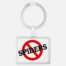SPIDERSA Landscape Keychain
