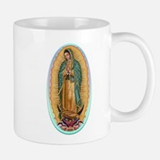 Virgin Guadalupe Small Small Mug