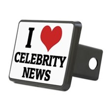 CELEBRITY NEWS Hitch Cover