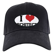 ARCHITECTS Baseball Hat