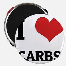 CARBS Magnet