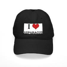 ASPARAGUS Baseball Hat