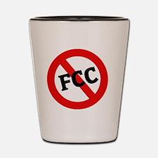 FCC__ Shot Glass