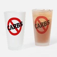CARBS11 Drinking Glass