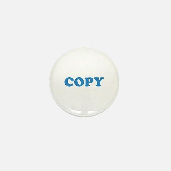 Copy Mini Button
