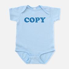 Copy Infant Bodysuit